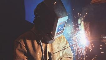 AWS Foundation awards up to $25,000 to welding programs
