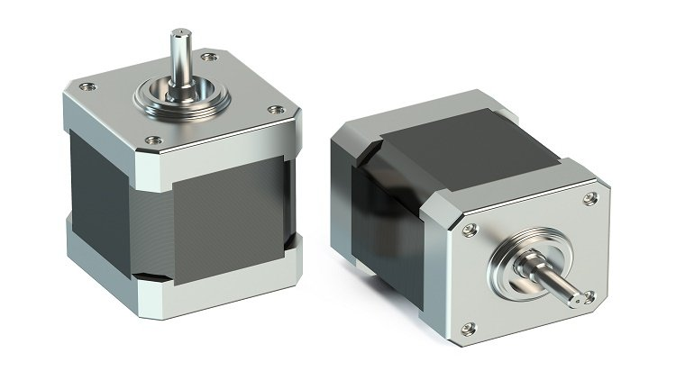 Stepper motors selection: Understanding some key terms and parameters