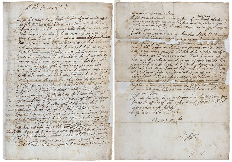 a look at the condemnation of the galileo by the church After questioning the relevant witnesses, thejudges issued the following condemnation of galileo you , galileo of florence, were denounced in 1615, by this holy office, for holding as true a false doctrine taught by many, namely, that the sun is immovable in the center of the world, and that the earth moves.