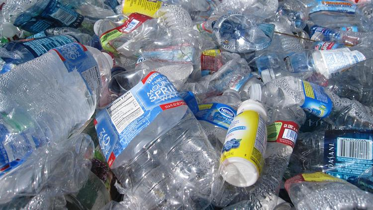 Enzyme-based PET recycling could significantly reduce supply chain energy use
