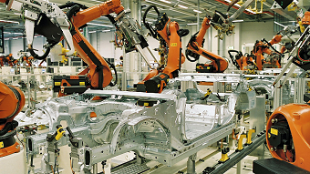 The role of automation in automotive manufacturing