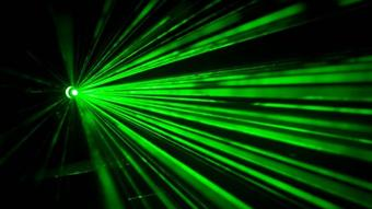 Army to vaporize targets with new laser system