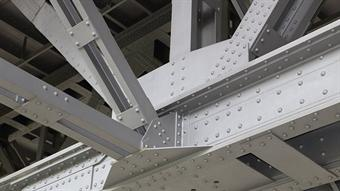 Study examines factors that impact deflection in construction beams