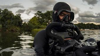 Weapons maker, US SOCOM develop underwater bullets