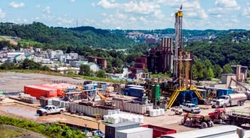 China intends to expand its investment in U.S. shale oil production. Credit: WVU