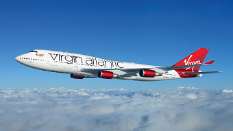 Sustainable Fuel Project Takes Flight
