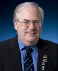 Ralph McNutt, Johns Hopkins Applied Physics Laboratory.
