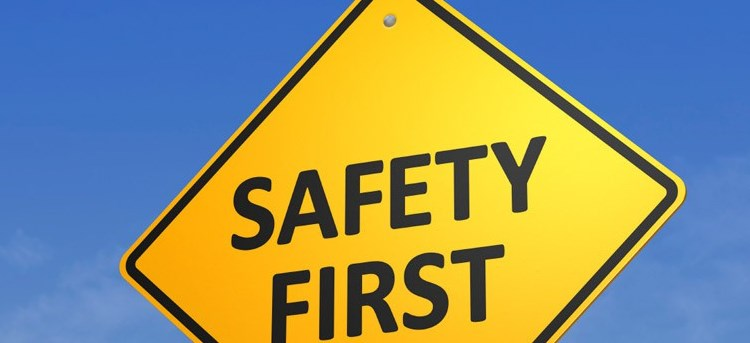 Follow These Steps to Machine Safety | Engineering360