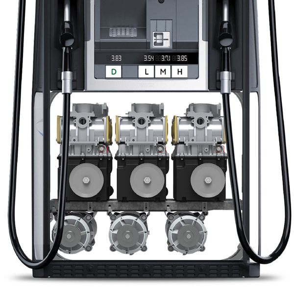Fuel Dispensing Equipment Amp Operation Engineering360