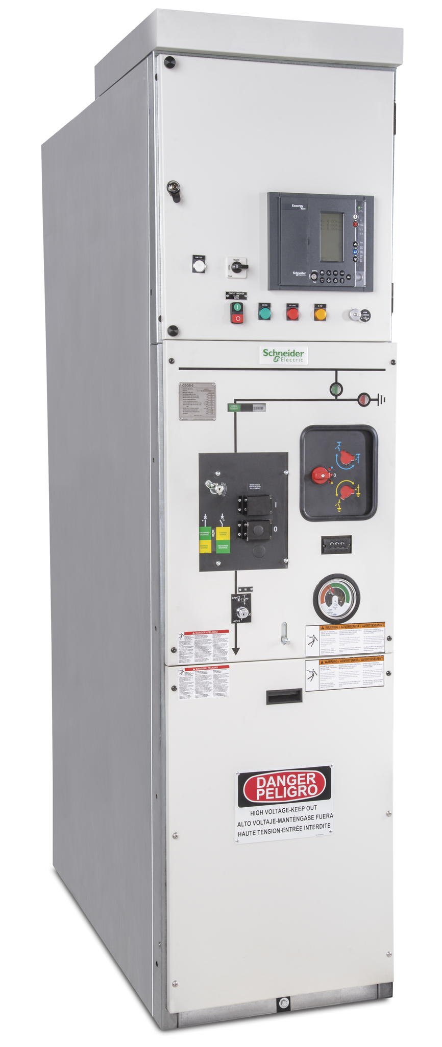 New Switchgear Reduces Floor Space By 60 Percent Engineering360