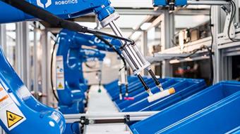 Ambi Robotics introduces multi-robot kitting system