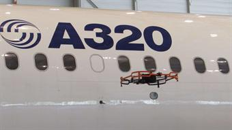 MRO and drones: When will machine maintenance take over?