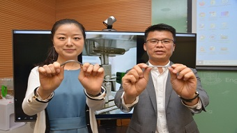 New strong super steel is fracture-resistant