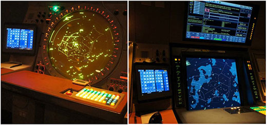 Air Traffic Control Upgrades Completed In New York