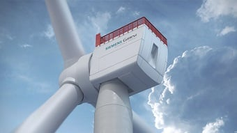Video: New title holder for largest wind turbine