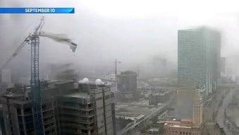 OSHA Details Tower Crane Failures | Engineering360