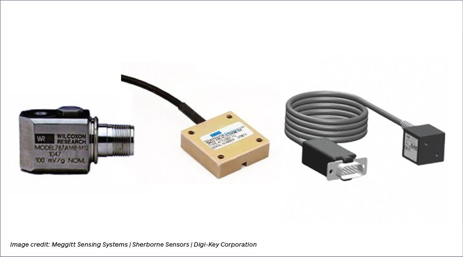 Specifying an Accelerometer: Function and Applications ...