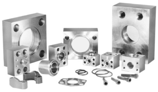 Figure 1: Main Manufacturing Products is the one-stop shop, local hardware store of the hydraulic flange world. Source: Main Manufacturing Products