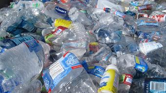 Plastic eating catalyst could help relieve plastic waste stress