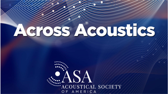 Podcast: Acoustic Apps platform created for learning simulations