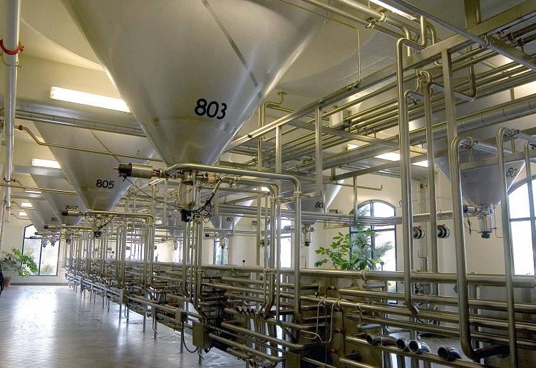 Sierra Nevada Brewing Co  deploys unique SCADA platform