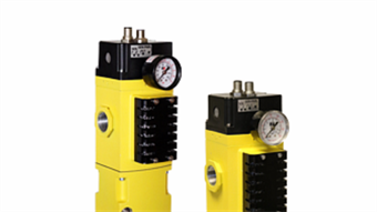 Ross Controls introduces its M35 series double valves for external monitoring