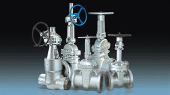 Engineer's guide to gate valves and their configuration