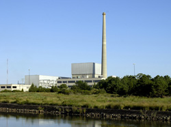 The Oyster Creek nuclear station is one generating asset facing adverse market conditions.