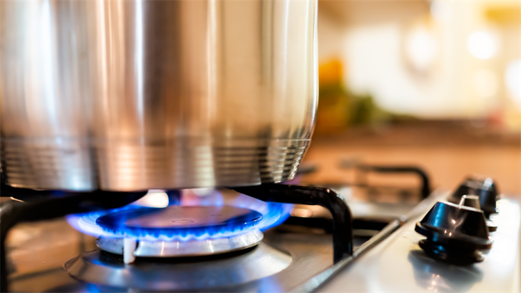 New catalyst can make natural gas burn cleaner