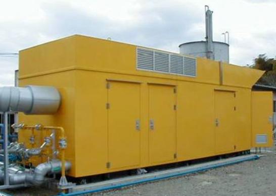 Reducing routine maintenance costs of engine generator sets