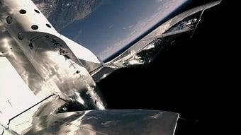 Aerospace news: Lockheed Martin, NASA and Virgin Galactic