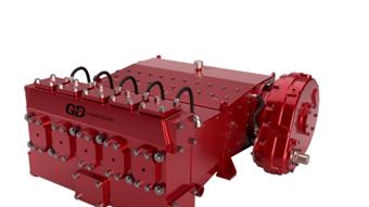 Gardner Denver launches new pump for horizontal directional drilling market