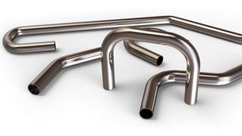 Pipe and tube bending design: Here is what every designer must know