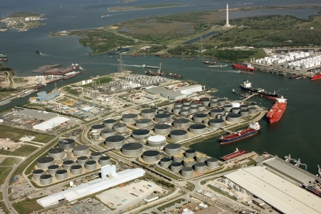 The Port of Houston is a vital national — and global — energy asset.
