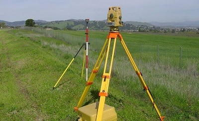 How Does Land Surveying Work Engineering360