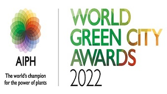 Video: Compete in the inaugural AIPH World Green City Awards