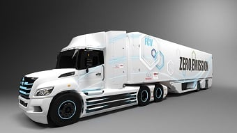 Hydrogen is powering transportation everywhere