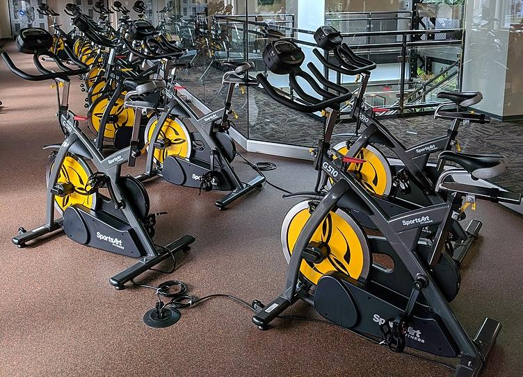 Power sweat: Electricity from gym equipment | Engineering360