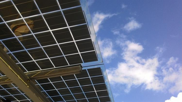 What is the future of organic PV?