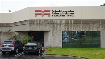 Methods Machine Tools to host open houses in Phoenix and Los Angeles