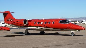 Pilot error, then a fatal stall as a Learjet crashed on final approach
