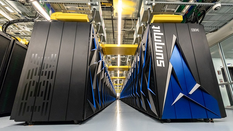 Video: Supercomputer to boost offshore wind energy R&D