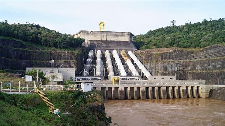 How well-intentioned hydropower is threatening some of the last wild rivers