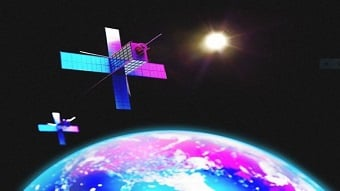 Video: Microgravity space lab to launch with ESA support