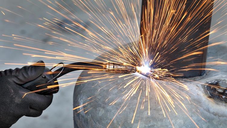 8 common arc welding processes