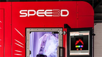 Oil and gas components can now be 3D printed on-site