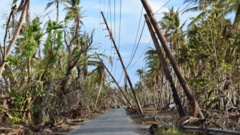 Puerto Rico's Electric Grid Recovery Is Driving Innovation