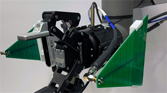 MIT finds lost items with a robotic arm