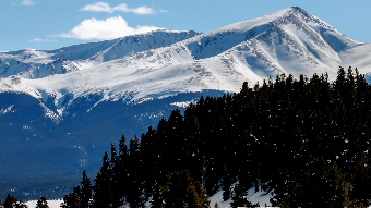 Will heavy snows in Colorado ease Arizona's thirst?