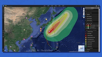 Video: Natural hazard notification system engineered for IAEA